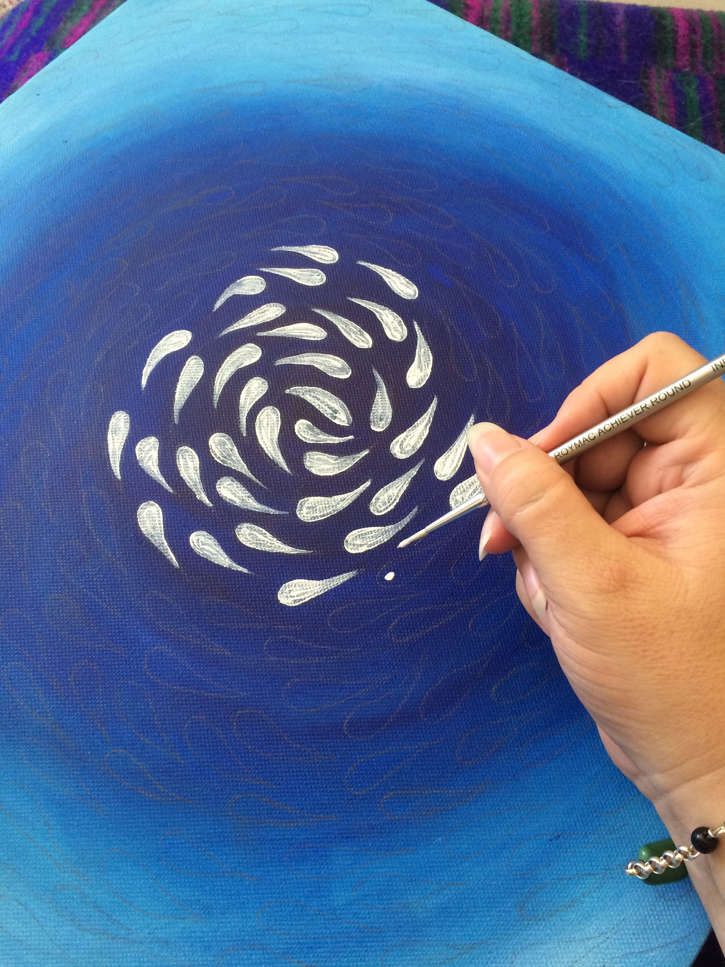 the cr3ative space art therapy and mindfulness workshops